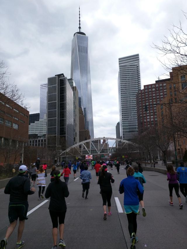 NYC Half Marathon(3)