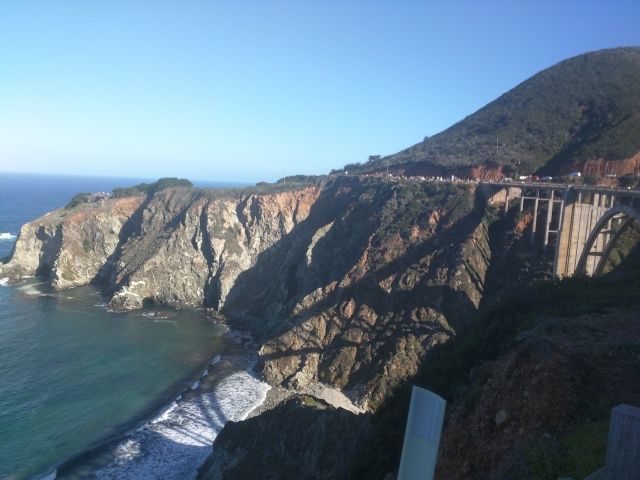 Bixty Bridge